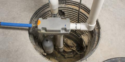 3 Leading Reasons Sump Pumps Fail, Hooven, Ohio