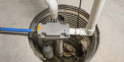 A Simple Guide to Sump Pump Replacements & Maintenance, Forest Hill Village, Montana
