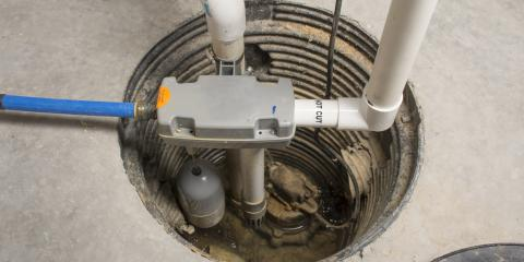 4 FAQ About Sump Pump Troubleshooting, Albany, Oregon