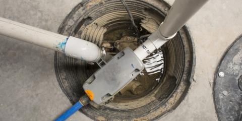 Plumbing Service Gives 5 Sump Pump Maintenance Tips, La Crosse, Wisconsin