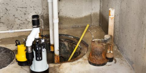 4 Tips to Keep Your Sump Pump from Freezing, Baltimore, Maryland