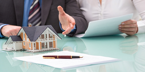 Why Should You Buy Insurance Coverage Through an Agent?, Manhattan, New York