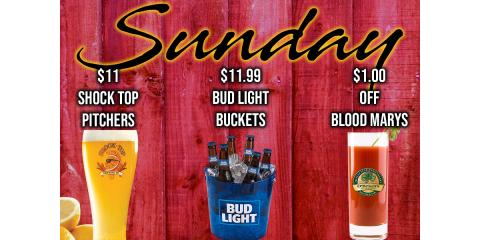 Sunday - Funday!, Plant City, Florida