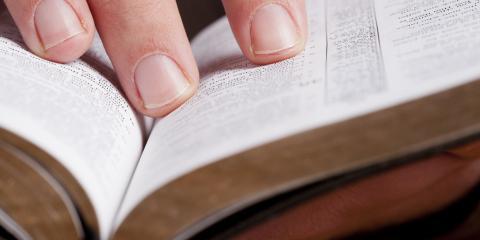 5 Reasons Your Kids Should Attend Sunday School, Cincinnati, Ohio