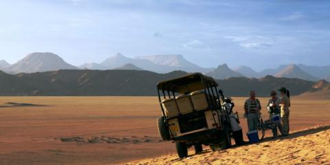 A2A Safaris, Travel Destinations, Services, New York, New York