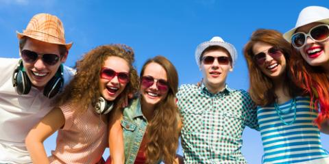 3 Key Tips for Buying New Sunglasses, Fayetteville, Georgia