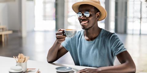 5 Reasons to Wear Sunglasses Indoors, Dallas, Texas