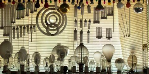A Brief History of Lighting & Light Bulbs, Plus Essentials for Your Pacific Northwest Home, Gresham, Oregon