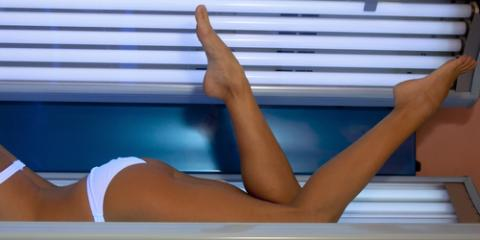 25% Off Sunless Tanning for Military, Police, & Firefighters, Stillwater, Oklahoma
