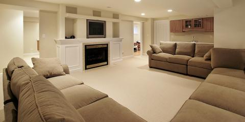 How Excavating A Basement Will Boost Your Home's Value, Sunman, Indiana