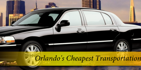 Sunny Luxury Transportation Offers Central Florida Travelers The Best  Affordable Luxury Car Service, Orlando,