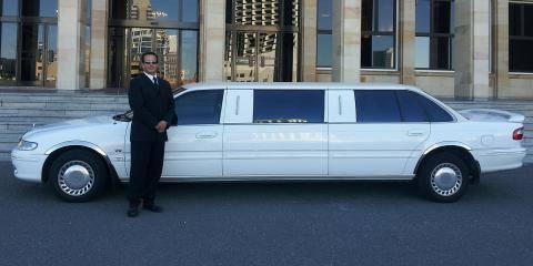 Ensure Your Teen Arrives to Prom Safely & in Style With NYC's Top Luxury Car Service, Queens, New York