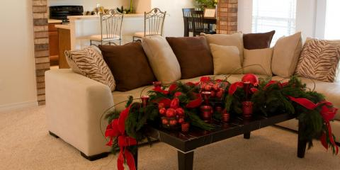 3 Benefits of Buying New Furniture During the Holidays, Sunray, Texas