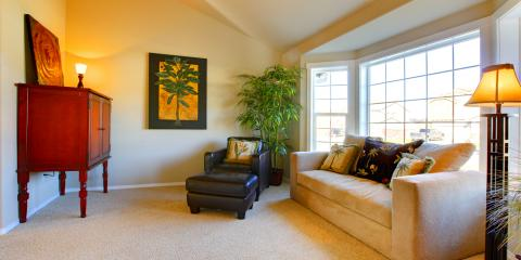 3 Design Tips for Making Small Rooms Seem Bigger, Sunray, Texas
