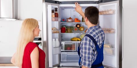 Do You Need a New Refrigerator? , Sunray, Texas