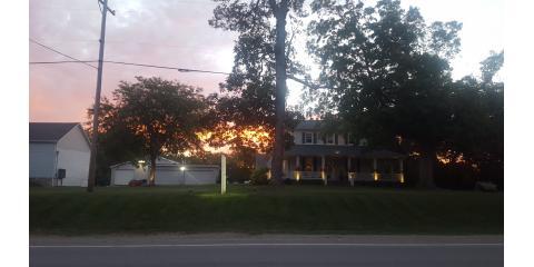 LeVeck Lighting 's Monday Morning Devotional, Tipp City, Ohio