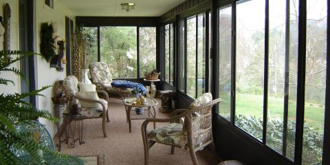 10 Key Elements of a Perfect Sunroom, Blairsville, Georgia