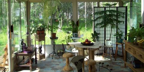4 Tips for Winterizing a Sunroom, East Rochester, New York