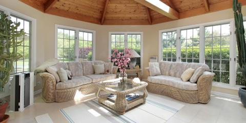 3 Smart Reasons to Add a Sunroom to Your House, Perinton, New York