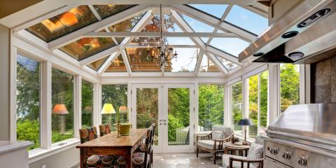 3 Common Misconceptions About Sunrooms, Lexington-Fayette Central, Kentucky