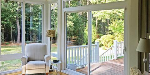 3 Considerations to Make When Installing a Sunroom, East Rochester, New York