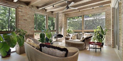 3 Tips for Preparing Your Sunroom for Summer, Nicholasville, Kentucky
