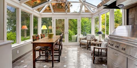 A Guide to Planning a Sunroom, Wentzville, Missouri
