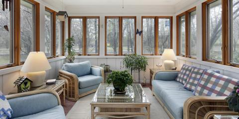 Three vs Four-Season Sunrooms: What to Know, Chesterfield, Missouri