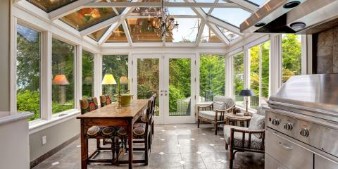 Looking to Build a New Sunroom? 3 Things to Consider Before You Start, Ozark, Alabama