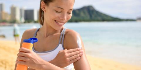 3 Tips for a Healthy Holiday Weekend, South Kohala, Hawaii