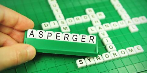 Autism vs. Asperger's: What Are the Differences?, Bowie, Texas
