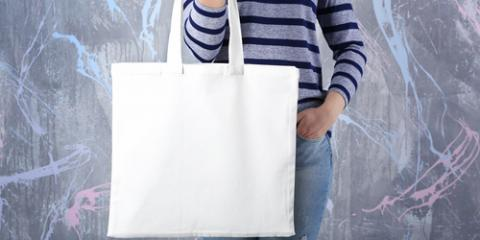 3 Important Benefits You & Your Clients Will Reap From Reusable Shopping Bags, Anchorage, Alaska