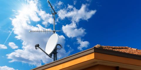An Internet Provider Explains Why Satellite Internet Is the Way of the Future, Foley, Alabama