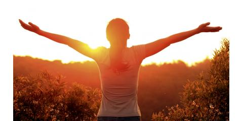 Improve Your Health – and Mood - by Basking in the Sun, North Bethesda, Maryland