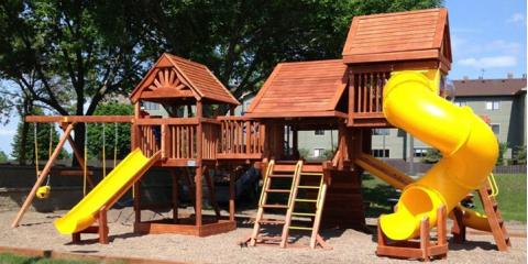 Black Friday Swing Set And Trampoline Deals Rainbow Play