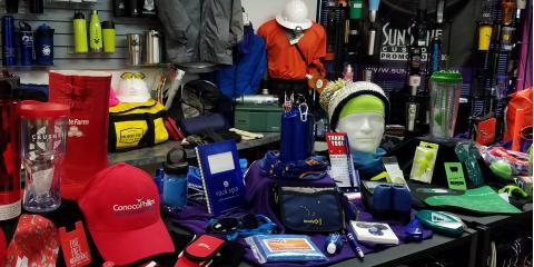 3 Ways Promotional Products Work for Your Business, Anchorage, Alaska