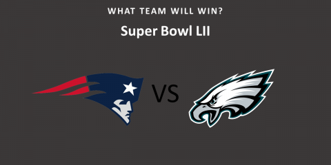Super Bowl Sunday Is Upon Us.  What Team Will Win?, Richmond Hill, Georgia