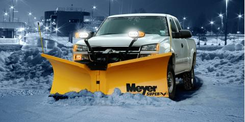 3 Major Benefits of Buying a Meyer Snow Plow This Winter, Kalispell, Montana
