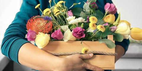 3 Tips to Ensure Flower Shipments Aren't Damaged in the Mail , Minneapolis, Minnesota