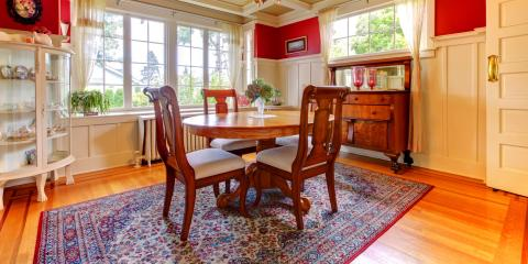 4 Reasons to Have a Professional Rug Cleaning, Waldoboro, Maine