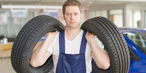 Stock up on Goodyear® Tires & Receive a Rebate Until May 31, Superior, Wisconsin