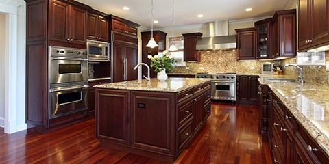 How Kitchen Remodeling Helps Your Cooking, Superior, Nebraska