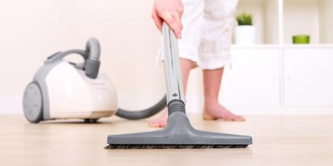 5 Factors to Consider When Shopping for a New Vacuum, Concord, North Carolina