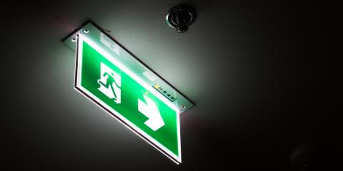 3 Types of Emergency Lighting & Their Benefits, Superior, Wisconsin