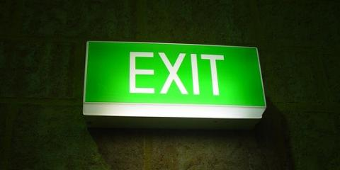 3 Safety Benefits of Exit Signs & Emergency Lighting for Businesses, Superior, Wisconsin