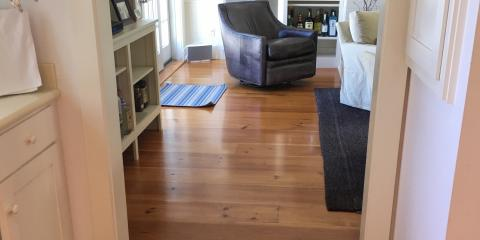 Why You Need Professional Hardwood Floor Cleaning , Waldoboro, Maine