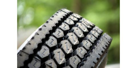 Need New Tires? Auto Service Experts Discuss What to Do When Your Tire Keeps Losing Air, Colusa, California