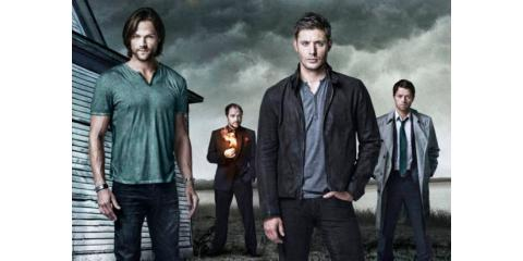 Supernatural Fans! Who is going to the only Convention in HI for this year?, Ewa, Hawaii