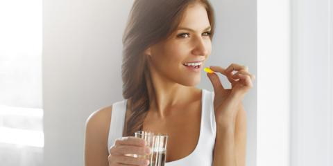 5 Tips for Buying the Right Vitamins & Supplements for You , Lexington-Fayette, Kentucky