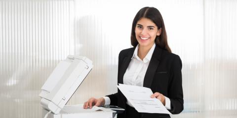 3 Things to Look For in an Office Supply Company, Mountain Home, Arkansas